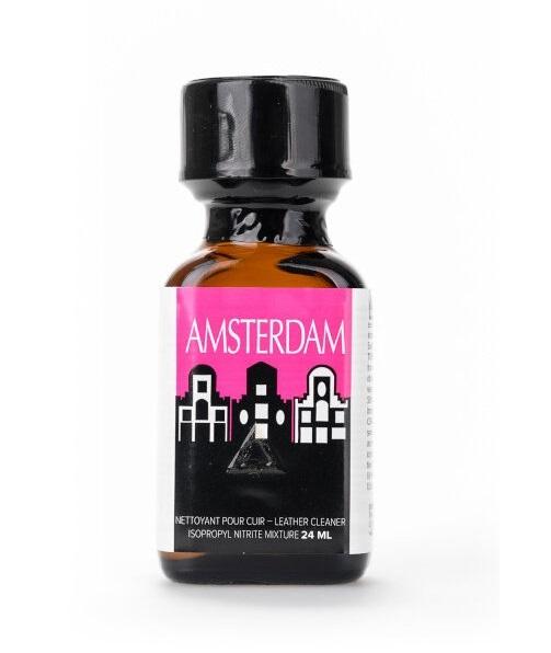 Popper Amsterdam
