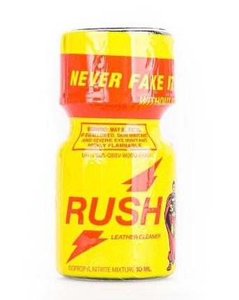 Popper Rush